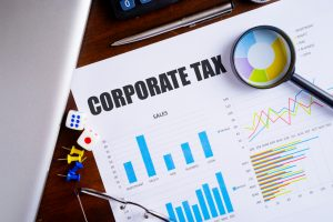 LLC Corporate Taxes