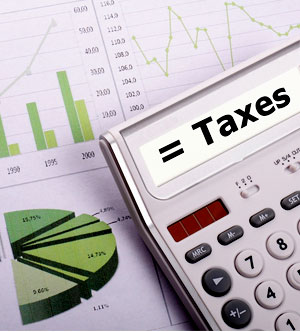 how to prepare personal tax return