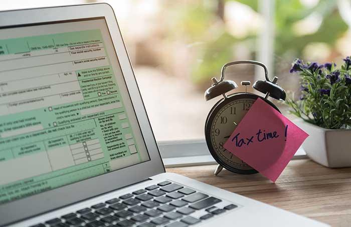 tax saving tips 2021